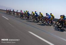 تصویر نخستین دوره تور دوچرخهسواری مرند برگزار میشود