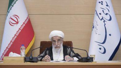 تصویر حل مشکلات بین ایران و عربستان اقدام مهمی است