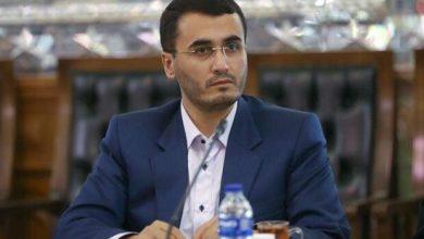 تصویر نمایندگان مجلس تمام قد در کنار استاندار آذربایجان شرقی هستند