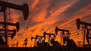 تصویر قیمت نفت بالا رفت / وست تگزاس ۸۱ دلاری شد