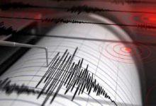 تصویر زلزله ۵.۱ ریشتری در استان کرمان/ خسارت جانی گزارش نشده است