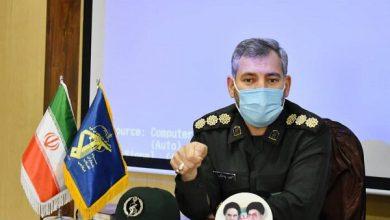تصویر اقتدار ایران اسلامی مدیون شهدا است