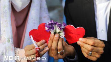 تصویر ثبت الکترونیکی ازدواج در سراسر کشور فعال شد