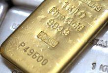 تصویر قیمت جهانی طلا در آستانه ۱٫۸۰۰ دلاری شدن