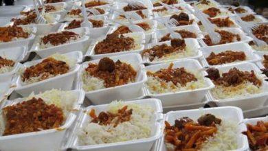 تصویر ۴۷۱ هزار پرس غذای گرم بین نیازمندان آذربایجانشرقی توزیع شد