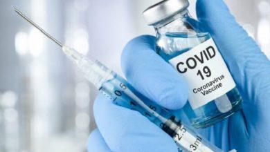 تصویر تزریق یک میلیون و ۵۶ هزار دوز واکسن کرونا در شبانه روز گذشته