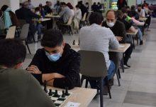 تصویر مسابقه شطرنج ریتد با حضور شطرنج بازان ۹ استان در تبریز برگزار شد