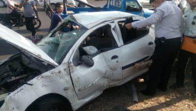 تصویر افزایش مرگ و میر و مصدومیت ناشی ازحوادث رانندگی در آذربایجان شرقی