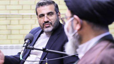 تصویر تبریز پایگاه بزرگ عاشوراییان و جبهه انقلاب است