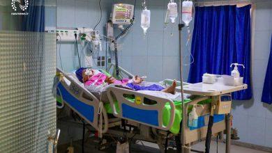 تصویر ۲۲۳ فوتی جدید کرونا در کشور / ۱۱۹۶۴ بیمار دیگر شناسایی شدند